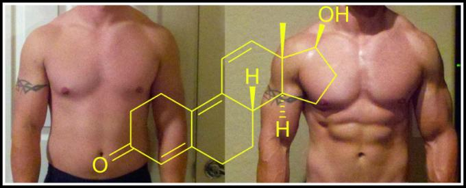 trenbolone-before-and-after