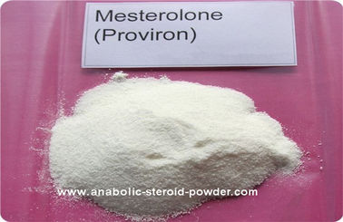 China Bodybuildendes Ergänzungs-Testosteron-Steroid-Hormon Proviron CAS 1424-00-6 fournisseur