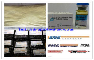 Muskel bodybuildende Injection Steroid De Enanthate Trenbolone Enanthate