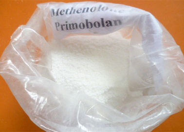 China Sicherheits-Mundanabole steroide pulverisieren Methenolone Enanthate/Primobolan CAS: 303-42-4 fournisseur