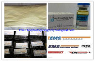 China Muskel bodybuildende Injection Steroid De Enanthate Trenbolone Enanthate usine